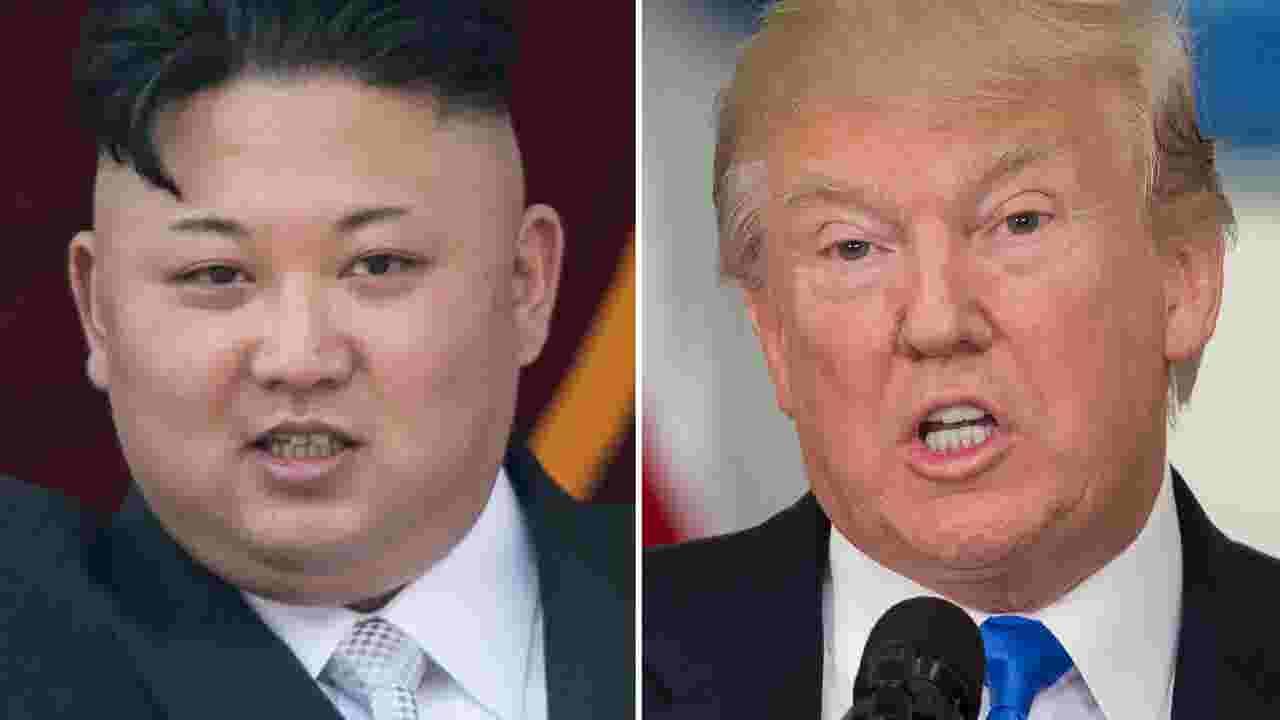 North Korea Us Crisis 5 Options For Whats Next With Kim Jong Un