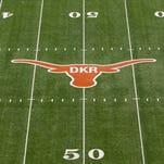 Texas Memorial Stadium.