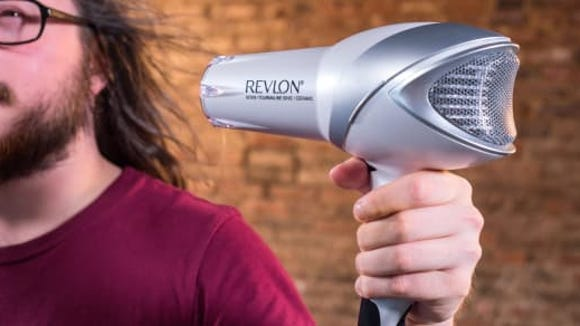 best budget hair dryer