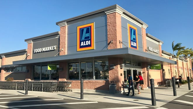 Local developer John J. Doyle wants to bring an Aldi to Hobe Sound.