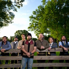 """10/16: ZAC BROWN BAND   Don't miss these country all-stars' """"The Great American Road Trip"""" tour as it heads to the Valley. Oct. 16, 2014, 7 p.m., Ak-Chin Pavilion, livenation.com"""