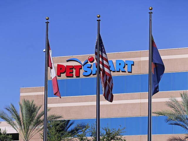 PetSmart layoffs loom today
