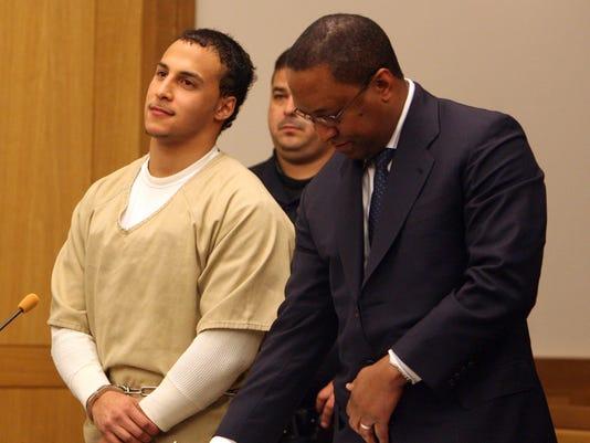 Grigoroff sentencing