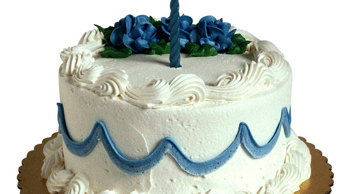 Birthday Cake Delivery Detroit Michigan