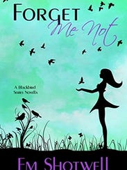 """""""Forget Me Not"""" by Em Shotwell"""
