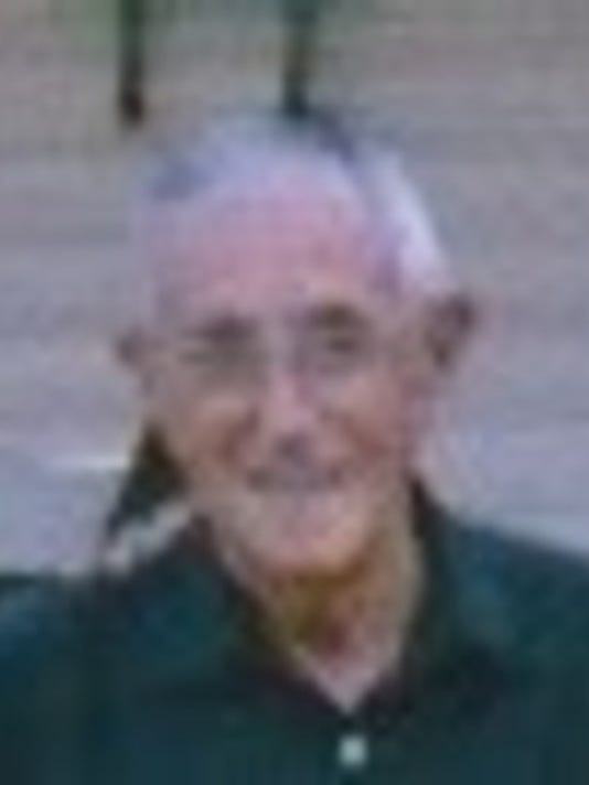James E. Caudill