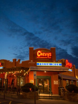 Chevys will donate 20 percent of Tuesday sales to the family of Ethan McMahon