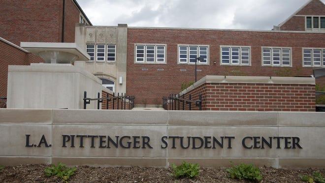 Pittenger Student Center, Ball State University