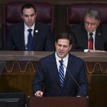 Robb: Doug Ducey just channeled his inner Bill Clinton (yes, really)