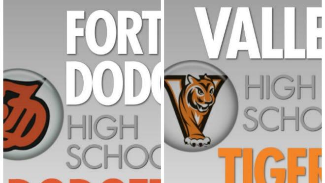 Fort Dodge vs. Valley