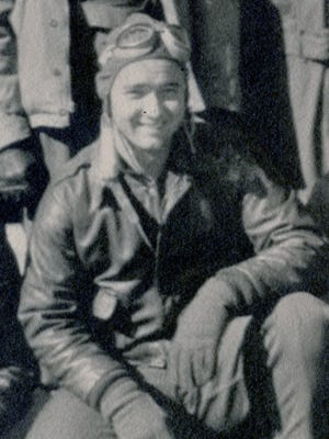 Sgt. Everett Odom died after his plane crashed during World War II.