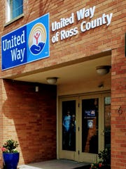 United Way of Ross County is located at 69 E. Water St.