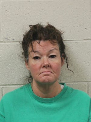 Monica Snee, 51, of Salisbury. Courtesy of Wicomico County State's Attorney Office.