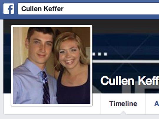 Cullen Keffer