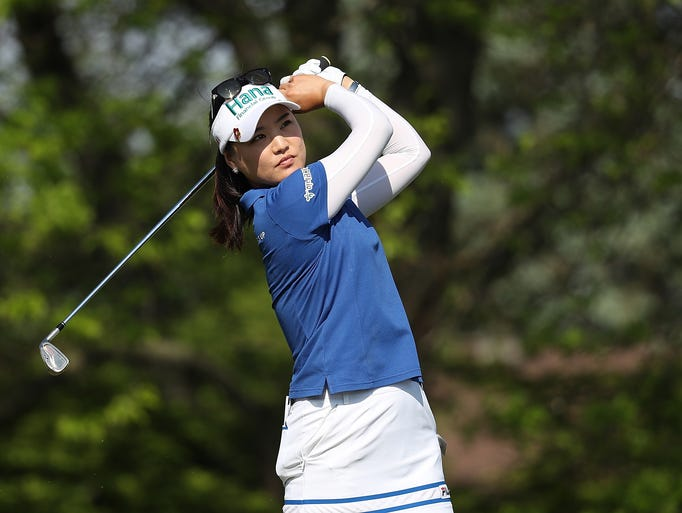 Putt Putt Golf Ann Arbor >> LPGA Volvik Championship in Ann Arbor