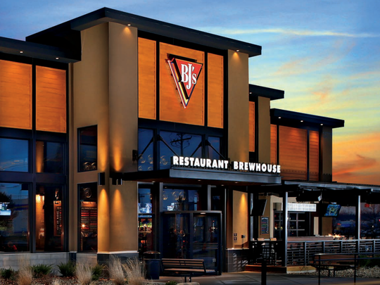 BJ's Restaurants said its sales declined from June to July as the coronavirus led California to roll back indoor dining.