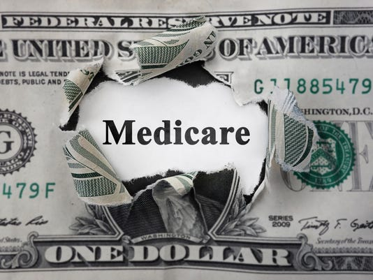 Medicare money news