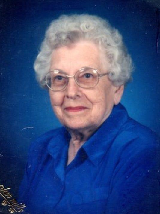 "Anna C. ""Ann"" Miller"