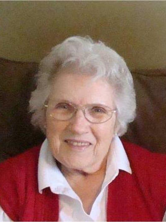 Birthdays: M. Lorraine Pierce