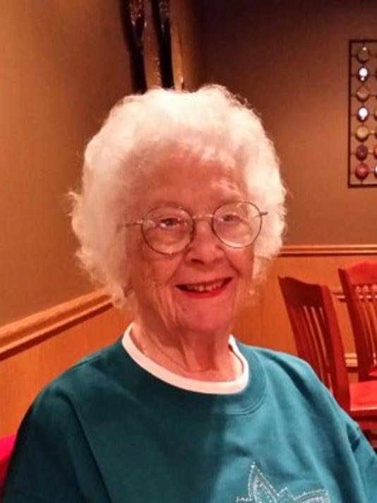 Birthdays: Beatrice Skelton