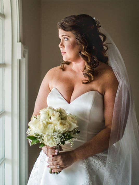 Weddings: Alexandria Cater & Mark Colson
