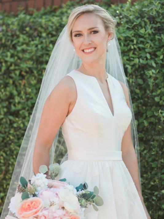 Weddings: Laney Tuten & Chandler Fleck