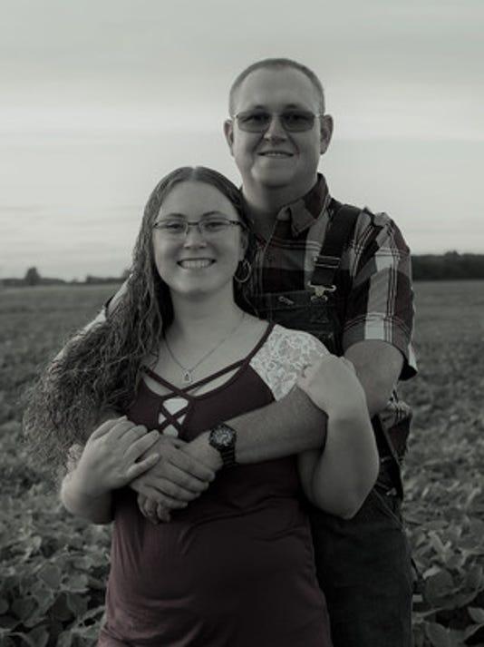 Engagements: Patrick Douglas & Heather Lehe