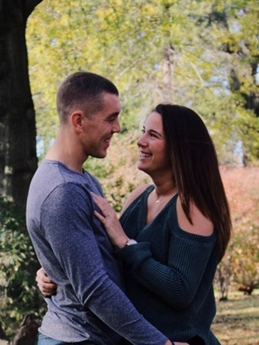 Engagements: Jaime Noble & Zachary Makuch