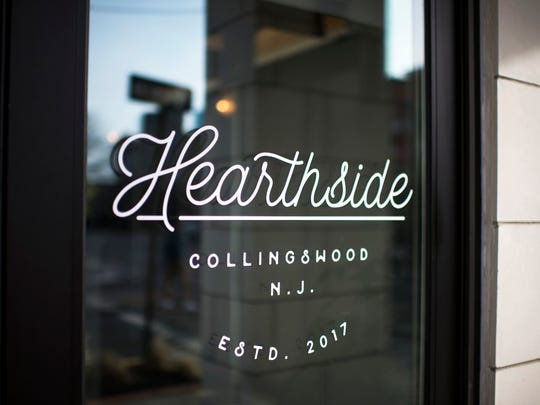 Hearthside in Collingswood, N.J.