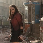The super siblings of 'Avengers: Age of Ultron'