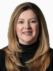El Paso lawyer Laura Enriquez