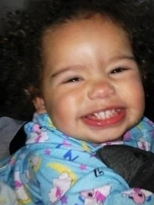 Two-year-old Lillion Rose Hamilton was found unresponsive in her Cambridge home on June 27.