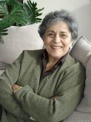 Arlene Alda grew up in the Bronx in a huge building