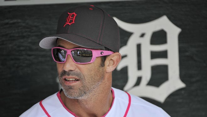Tigers manager Brad Ausmus is back on the hot seat.