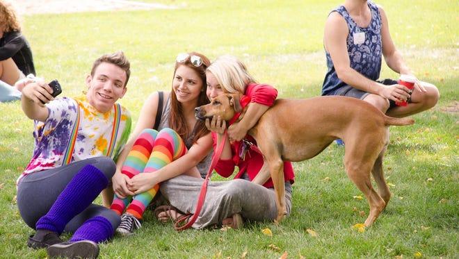 Northern Colorado Pride will take place June 21-24 in Fort Collins.