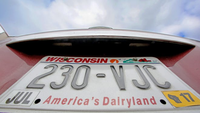Wisconsin vehicle registration fees are going up.