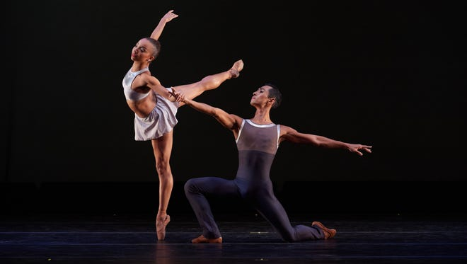 The Dance Theatre of Harlem is famous for honoring African American ballet dancers.