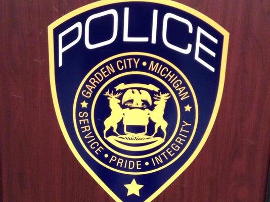 gcy police shield