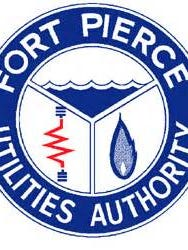 Fort Pierce Utilities Authority will conduct a public hearing at 6 p.m., Tuesday, Aug. 7, in the City Commission Chambers, 100 North U.S. 1.