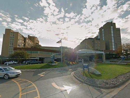 flie-- flint mclaren hospital