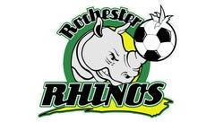 Charlotte edges Rhinos, 2-1