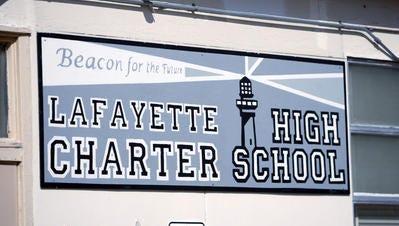 Lafayette Charter High School