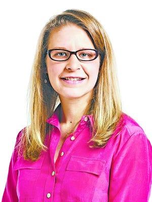 Cynthia Allen Columnist