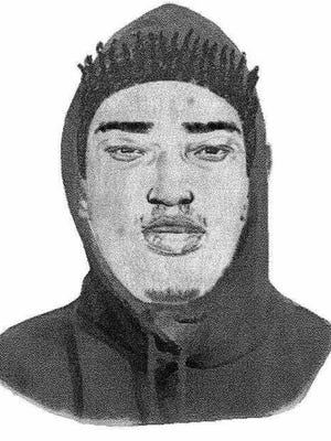 Milwaukee police Friday released a sketch of a man wanted in the sexual assault of a 17-year-old girl on the city's north side.