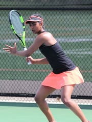 Shanoli Kumar posted an overall record of 93-14 in her four seasons at Northville.
