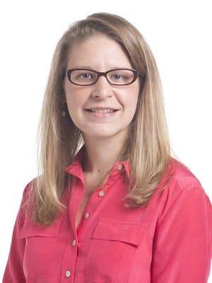 Cynthia M. Allen