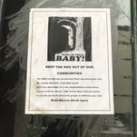 Letter: Bangert missed point on KKK fliers found in downtown Lafayette