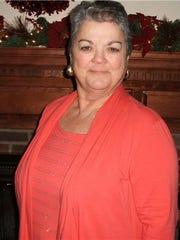 Sylvia Lockaby