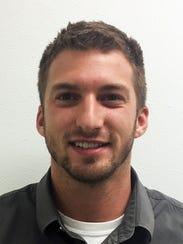 Ethan Pickett