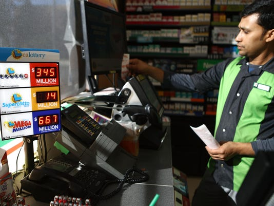 Record Mega Millions Jackpot Poised To Offer 3rd Largest Lottery Win In History